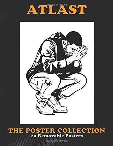 Poster Collection: Atlast Drake Prayer Celebrities