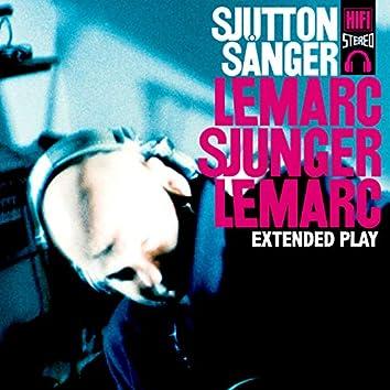 Sjutton Sånger - Extended Play