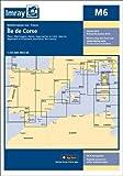 Imray Chart M6: Ile de Corse (M Series)