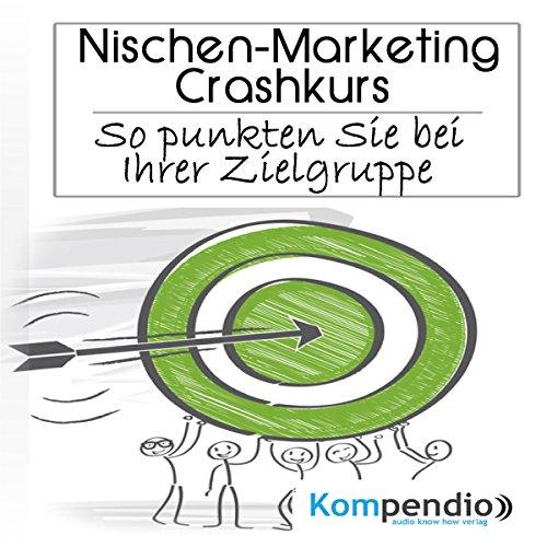 Nischen-Marketing Crashkurs Titelbild
