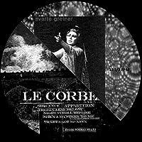 Le Corbeau/Svarte Greiner Split [12 inch Analog]
