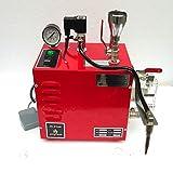 MXBAOHENG 220V 4L 1.8kw Alta Temperatura Joyería Máquina de Limpieza a Vapor/Joyería Equipo de Limpieza a Vapor/Joyería Instrumento de Limpieza a Vapor/Joyería Limpiador a Vapor