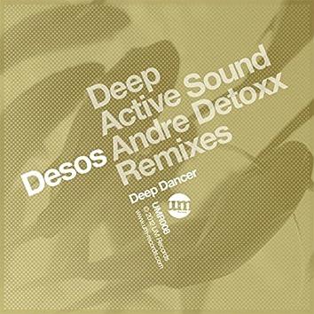 Deep Dancer