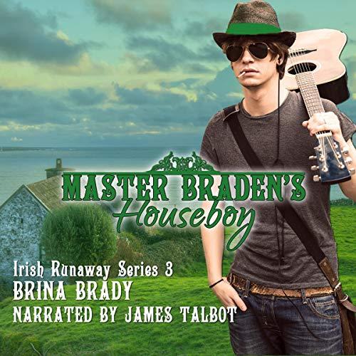 Master Braden's Houseboy cover art