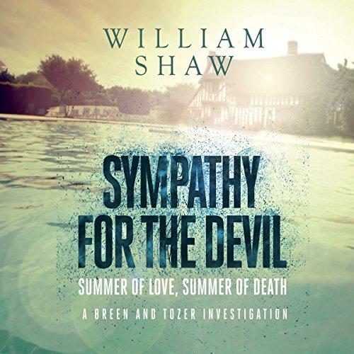 Sympathy for the Devil: Breen & Tozer, Book 4
