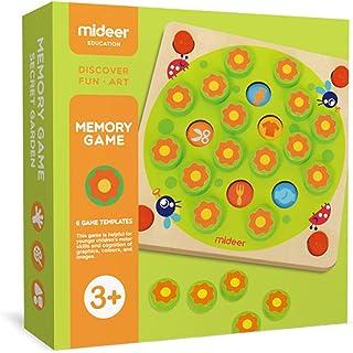 MiDeer MD2028 Secret Garden Memory Game
