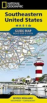 Best southeast usa map Reviews