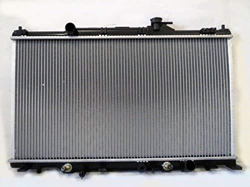 radiador 6 elementos de la marca Cooling Direct