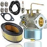 640152 Carburetor for Tecumseh 640152A 640023...