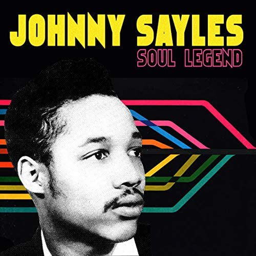 Johnny Sayles