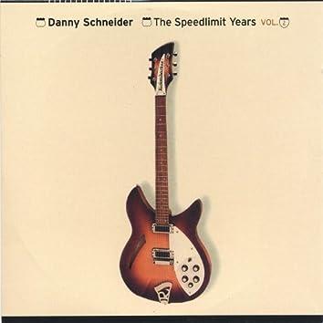 The Speedlimit Years Vol. 2