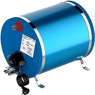 Albin Pump Marine Premium Water Heater 8G – 120 V