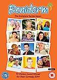 Benidorm - Series 7 [Italia] [DVD]