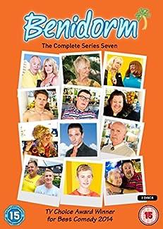 Benidorm - The Complete Series Seven
