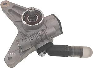 Best 2001 honda odyssey power steering pump noise Reviews
