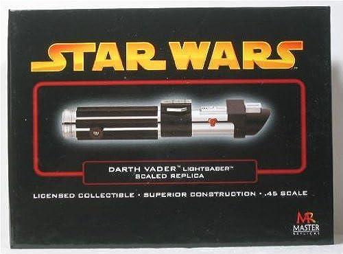 Esperando por ti Star Wars Darth Darth Darth Vader EP3 version mini lightsaber (japan import)  Tienda de moda y compras online.