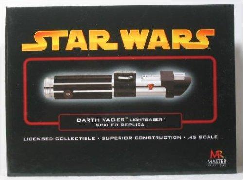 Darth Vader Lightsaber EP III (mini)