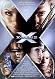 X-Men 2 Blu-Ray [Blu-ray]