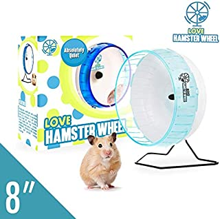 Best hamster wheel for cats Reviews