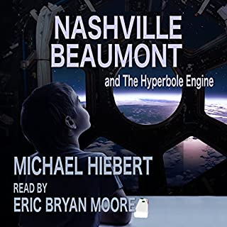 Nashville Beaumont audiobook cover art