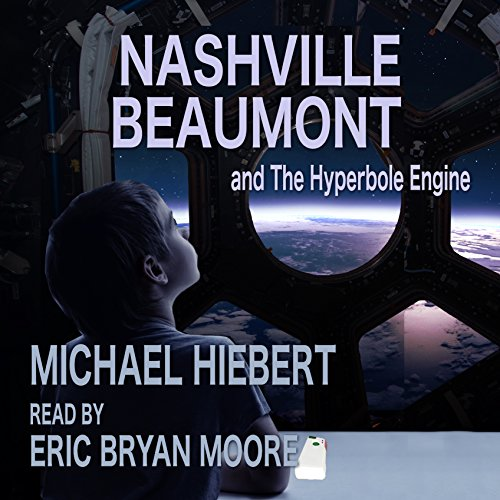 Nashville Beaumont audiobook cover art