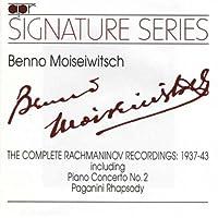 Complete Rachmaninov Record