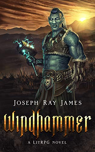 Windhammer by James, Joseph Ray