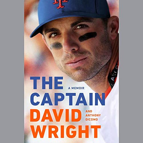 Page de couverture de The Captain