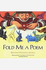 Fold Me a Poem Hardcover