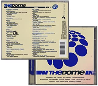 incl. Waves (The Radio Dance Mix) (Compilation CD, 44 Tracks)