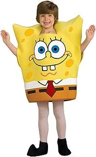 Best spongebob toddler halloween costumes Reviews