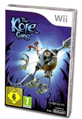 The Kore Gang