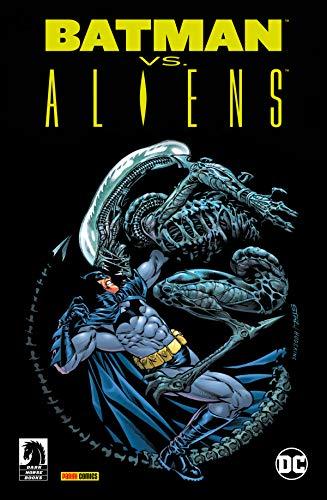 Batman vs. Aliens (German Edition)