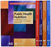 Nutrition Society Textbook bundle (The Nutrition Society Textbook)