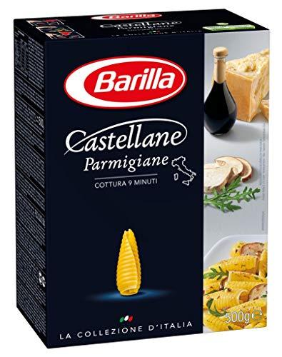 Barilla Castellane Parmigiane 500g Cottura 9 Minuti