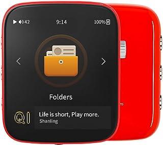 Shanling Q1 ES9218P DAC/AMP Two-Way Bluetooth Portable HiFi Audio Music Player MP3 Support DSD128 PCM32bit/384kHz LDAC/apt...