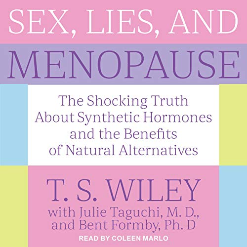 Sex, Lies, and Menopause cover art