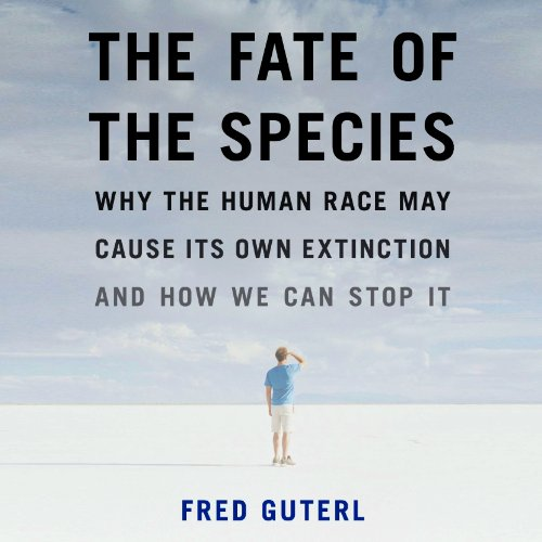 The Fate of the Species Titelbild