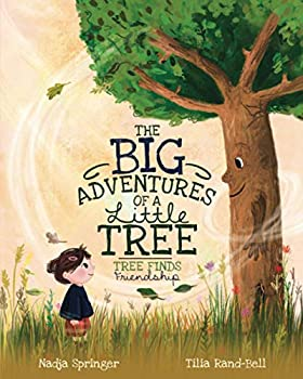 The Big Adventures of a Little Tree