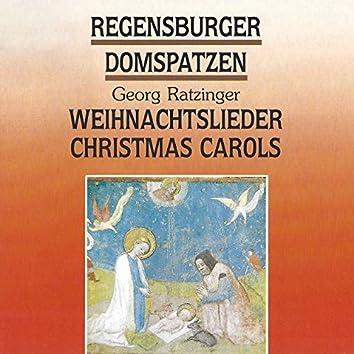 Weihnachtslieder - Christmas Carols