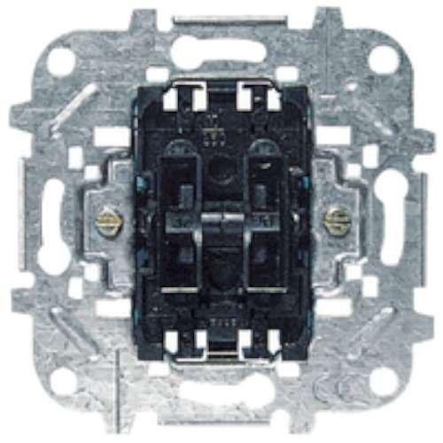 Niessen - 8144 pulsador para persianas Ref. 6520505029