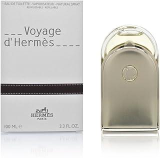 Hermes Voyage D'Hermes Eau de Toilette Vaporizador 100 ml