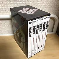 血界戦線 dvd 全巻 セット 1期