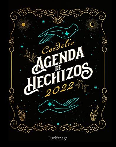 Agenda de hechizos (PRACTICA)