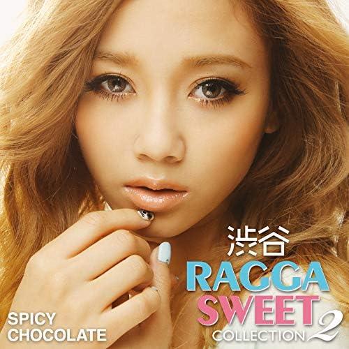 SPICY CHOCOLATE feat. HAN-KUN & TEE