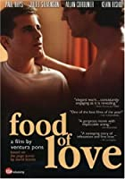 Food of Love [DVD] [Import]