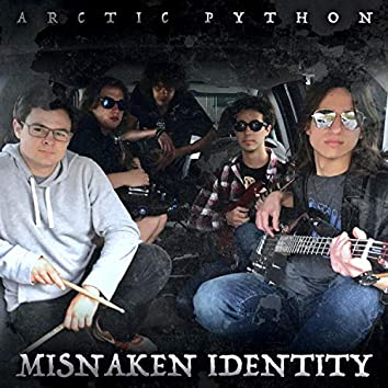 Misnaken Identity