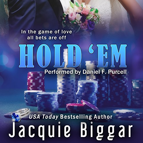 Hold 'Em audiobook cover art