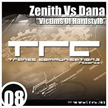 Victims Of Hardstyle
