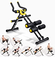 MBB 11 In 1 Home Gym Equipment,Ab Machine,Height Adjustable Ab Trainer,Whole Body Workout Machine,Thighs,Buttocks Shaper,Abdominal,Leg and Arm Exercises